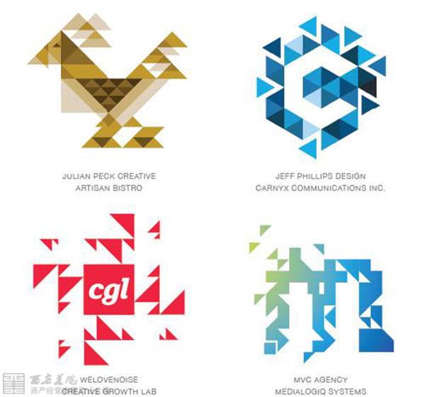Logo Lounge是全球著名的logo分享交流站点,可以提交自己的logo设计,也可以购买你所需要的logo作品。Logo Lounge自成立以来就开始收集整理有关logo的所有资料,在不断积累的过程中也获得了设计师们的推崇,已经成为一种不可缺少的工具,最引人瞩目的是:Logo Lounge每年都会发布当年的Logo流行趋势报告。接下来我们来看看他们最近发布的2015年logo设计趋势报告吧! 1.