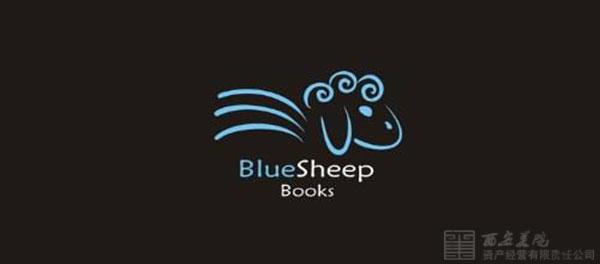 西美微课堂【230期】标志设计元素运用实例:绵羊