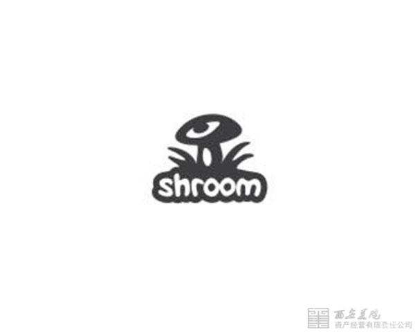 西美微课堂【219期】标志设计元素运用实例:蘑菇